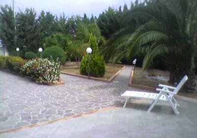 Casa Vacanze Villetta Villa Amodeo